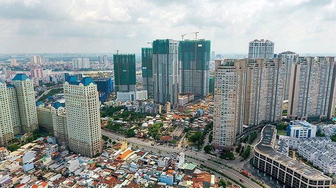 Chứng khoán bất động sản: Sức hút lớn đối với nhà đầu tư nước ngoài