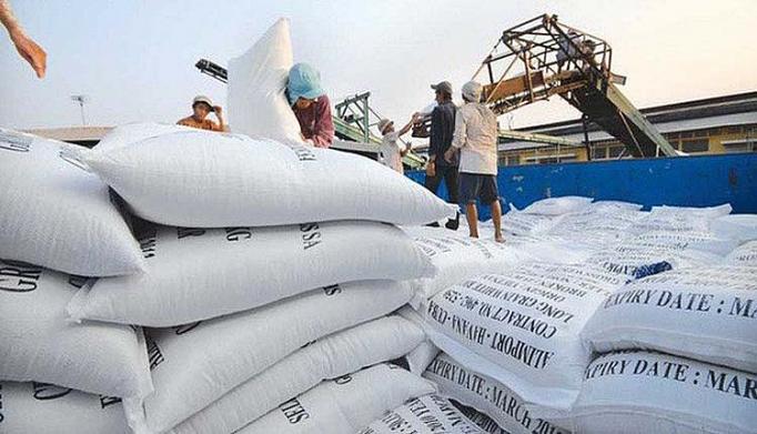 Quý I/2019, xuất khẩu gạo giảm 20,2% giá trị