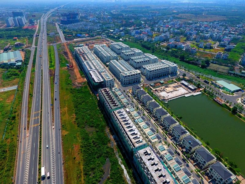 Quý I, TP.HCM hút 1,55 tỷ USD vốn FDI