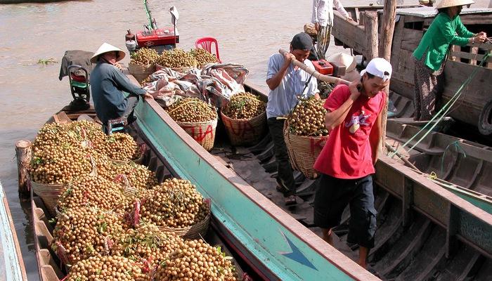 Quý 1: Nông lâm ngư nghiệp xuất siêu 1,55 tỷ USD