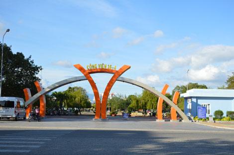 Ninh Thuận: Về đích sớm nhiều chỉ tiêu quan trọng