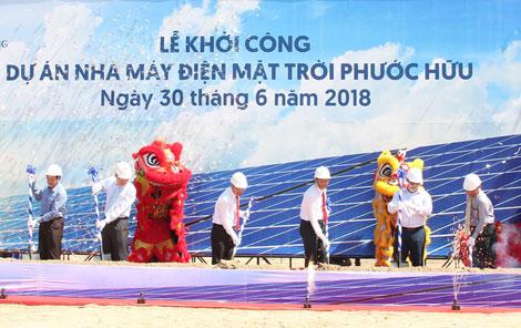 Ninh Thuận: Điểm sáng thu hút  đầu tư của cả nước