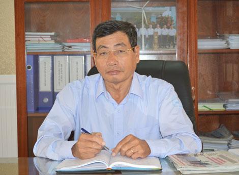 Công ty TNHH MTV Khai thác Công trình thủy lợi Ninh Thuận: Nâng cao tính chủ động,  hoàn thành nhiệm vụ được giao