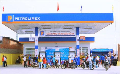 Chi nhánh xăng dầu Ninh Thuận: Phát huy truyền thống,  thương hiệu Petrolimex