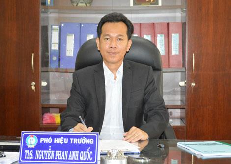 Trường Cao đẳng nghề Ninh Thuận: Đào tạo nguồn  nhân lực chất lượng cao