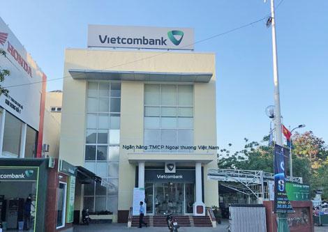 Vietcombank Ninh Thuận: Đồng hành cùng  định hướng phát triển của tỉnh