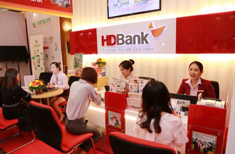 HDBank dành 10.000 tỷ đồng vốn vay linh hoạt cho khách hàng cá nhân, doanh nghiệp siêu nhỏ