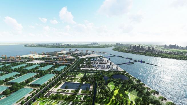 Hải Phòng, Bắc Ninh sẽ là hai thị trường BĐS công nghiệp hút khách