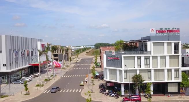 Công ty CP Đầu tư Bất động sản Thành Phương: Xác định Bình Phước là địa bàn  trọng điểm trong chiến lược đầu tư