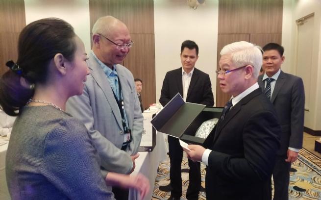 Các KCN, KKT Bình Phước: Không ngừng gia tăng sức hút đầu tư