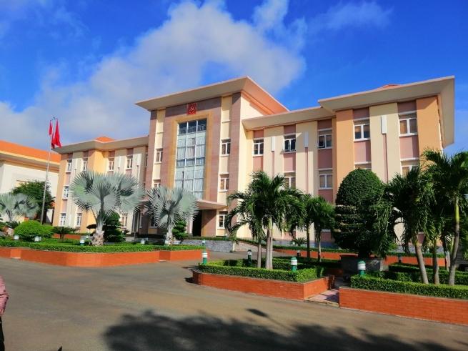 Thị xã Phước Long: Trung tâm kinh tế  phía Bắc tỉnh Bình Phước