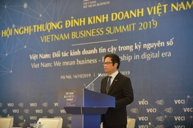 Việt Nam: Đối tác kinh doanh tin cậy trong kỷ nguyên số