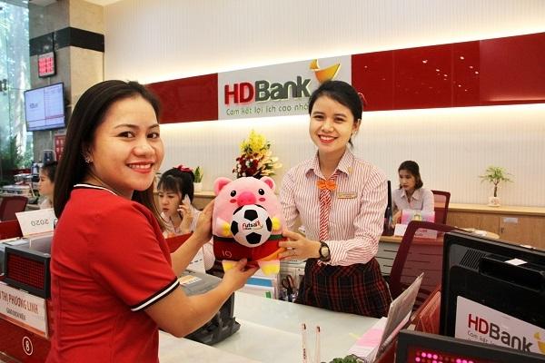 Gửi tiết kiệm nhận quà giá trị, đồng hành cùng giải Futsal HDBank Đông Nam Á