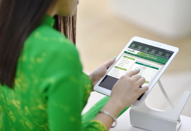 Thanh toán điện tử tăng trưởng mạnh mẽ