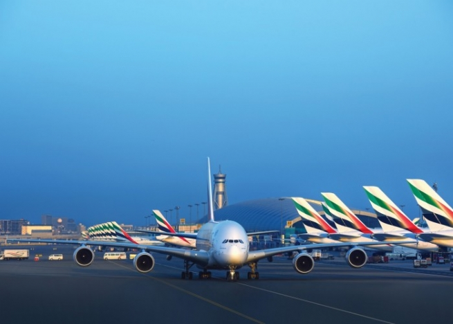 Emirates Announces Commercial Management Rotations across the Middle East, Far East, Europe and Emirates Skywards
