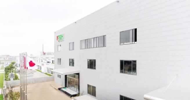 Công ty CP Sản xuất và Thương mại AERMEC Việt Nam: Hướng đến phát triển bền vững  và toàn diện