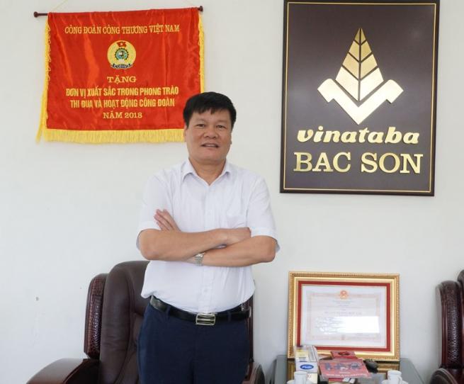 Công ty TNHH MTV thuốc lá Bắc Sơn: Đột phá nhờ đẩy mạnh xuất khẩu