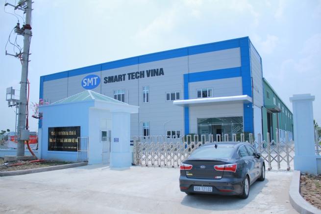 Smart Tech Vina: Khẳng định bản lĩnh,  uy tín của một thương hiệu Việt