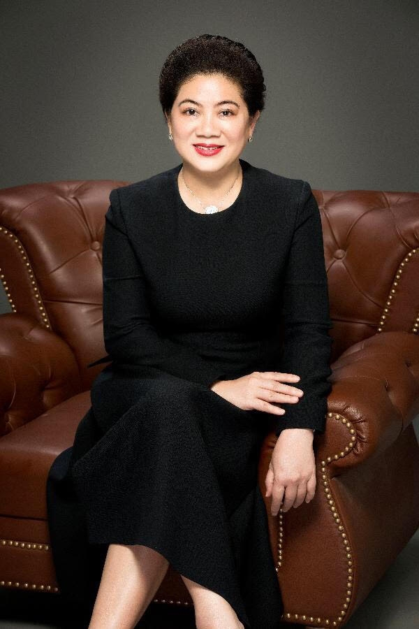 "Madam Do Lien: ""I want to inspire entrepreneurship"""