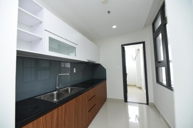 Giới thiệu chương trình tham quan căn hộ thật tại dự án Phú Đông Premier