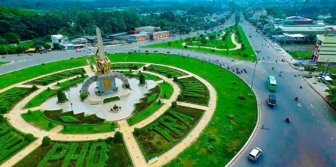 TP.Trà Vinh: Nâng cao chất lượng đô thị gắn với cải thiện đời sống người dân