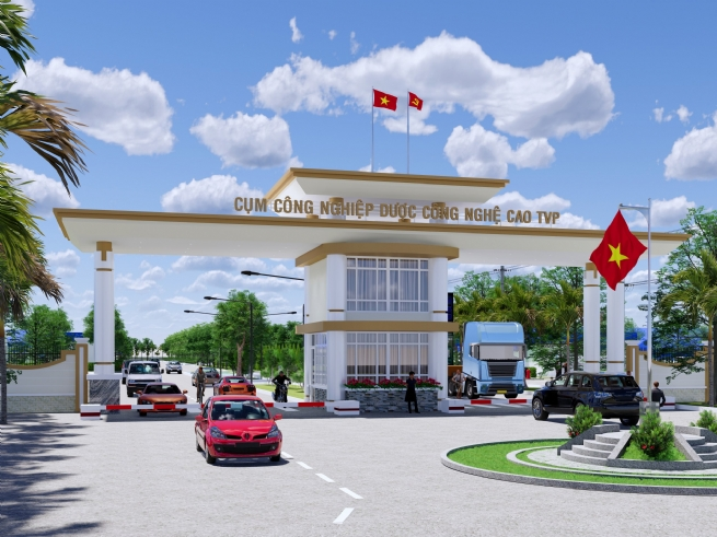 Huyện Châu Thành: Tạo thuận lợi cao nhất cho doanh nghiệp, nhà đầu tư