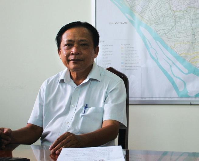 Công ty TNHH MTV Quản lý Khai thác  Công trình Thủy lợi Trà Vinh: Đóng góp quan trọng vào công cuộc tái cơ cấu ngành nông nghiệp