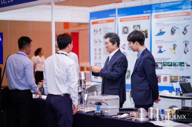 Vietnam International Aviation Expo 2019