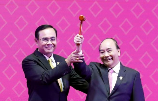 Năm Chủ tịch ASEAN: Vị thế và vai trò Việt Nam