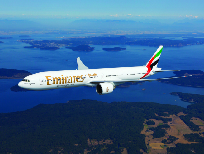 Emirates Appoints New Head of Commercial for Far East