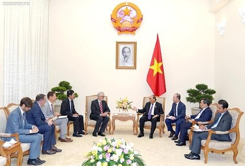 Việt Nam, Đức cần sớm xây dựng Kế hoạch hành động chiến lược