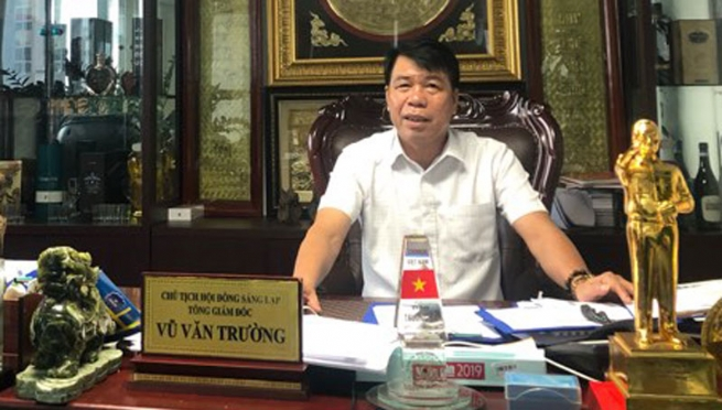 Thien Loc Construction Investment JSC: Responsible Business - Firm Resolution to Reach New Heights