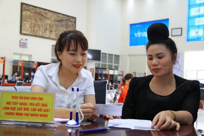 Bưu điện tỉnh Sơn La: Năng động, đổi mới,  nâng cao hiệu quả hoạt động