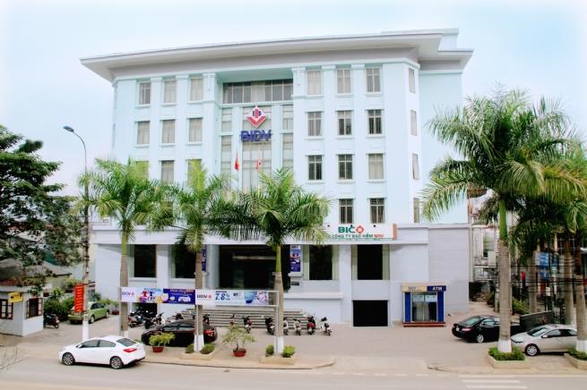 BIDV Sơn La: Đồng hành cùng  doanh nghiệp nhỏ và vừa
