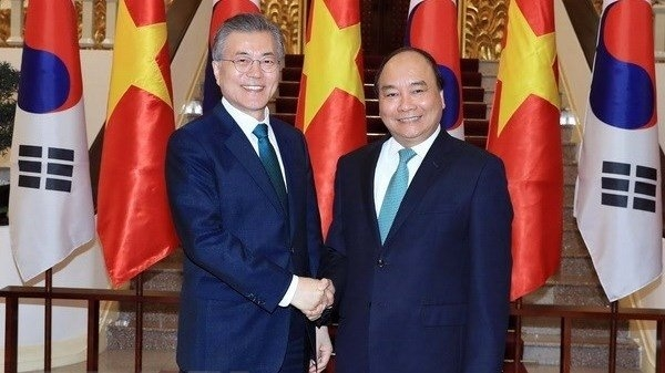 An Important Milestone in ASEAN-RoK Relations