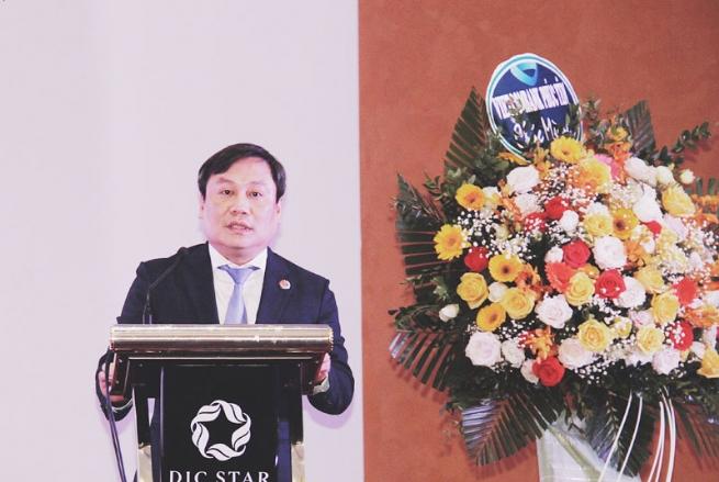 Vĩnh Phúc sẽ nằm trong Top 10 tỉnh thành đứng đầu về thu hút đầu tư nước ngoài