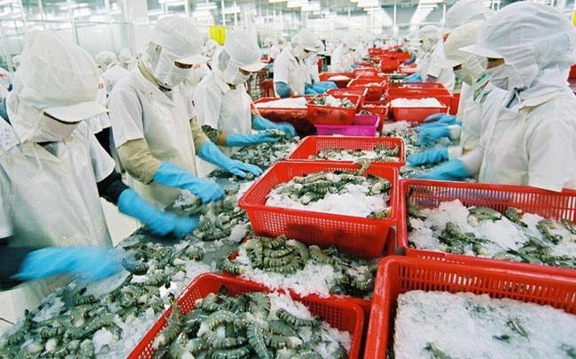 Khả quan đạt 41,4 tỷ USD xuất khẩu nông sản