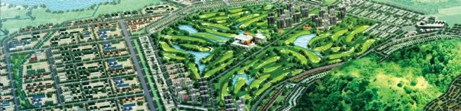 Chau Duc Urban Industrial Park & Golf Course: Catalyst for Ba Ria - Vung Tau Economic Growth