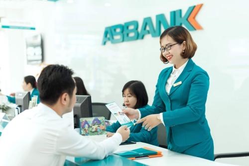 """Chương trình """"Thanh toán cực nhanh- hoàn tiền cực đỉnh"""" của ABBank"""