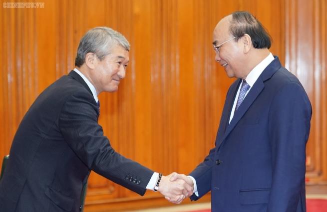 Việt Nam có vai trò quan trọng trong chuỗi giá trị, sản xuất của DN Nhật Bản