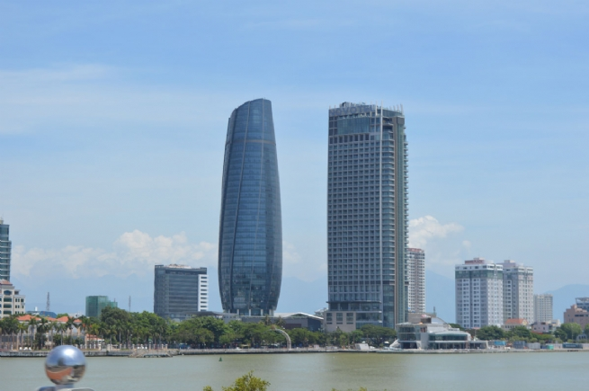 "Determined to Make Da Nang ""Most Livable City"""