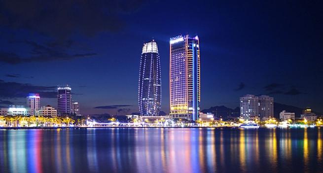 Đà Nẵng đầu tư 8 tuyến du lịch đường thủy nội địa