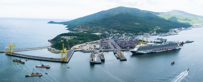 Tìm phương án tối ưu cho vấn đề quy hoạch cảng biển
