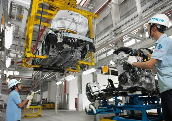 Xây dựng và phát triển KCNC Đà Nẵng đạt đẳng cấp quốc tế, có tính cạnh tranh cao
