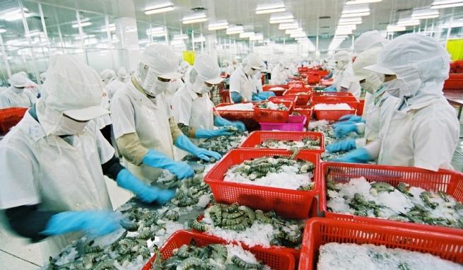 11 tháng Việt Nam xuất siêu 9,1 tỷ USD