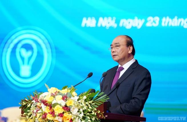 Thủ tướng chủ trì hội nghị với doanh nghiệp