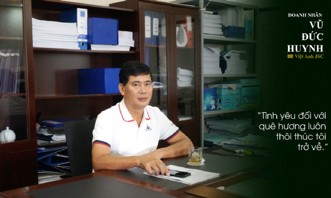 Viet Anh Investment and Development JSC Catching Property Trends in Hai Phong City