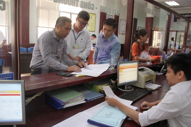Quận Lê Chân: Tiếp tục đà tăng trưởng cao