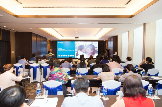 Abbott Launches a:care Healthcare Ecosystem in Vietnam