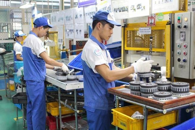 Vĩnh Phúc: Thêm chính sách khuyến khích doanh nghiệp công nghiệp hỗ trợ phát triển